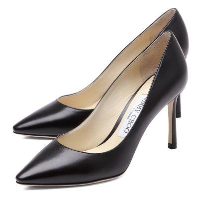 オシャレは足元から!40代ファッションに合う靴の選び方&おすすめブランド