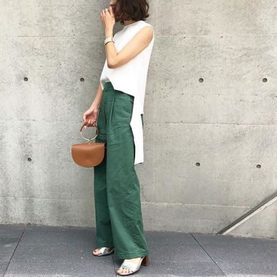 絶対にNG!40代がやってしまいがちな若作りファッション